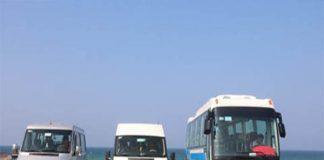 Cho thuê xe du lịch Nha Trang Khánh Hòa