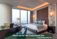 Khách sạn tại Nha Trang Khánh Hòa