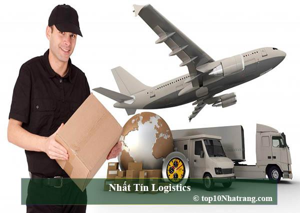 Nhất Tín Logistics