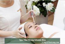 Spa Nha Trang Khánh Hòa