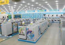 điện máy xanh Nha Trang