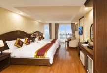 khách sạn 3 sao nha trang