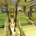 limousine nha trang