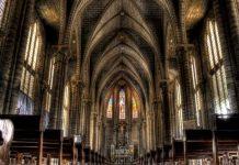 nhà thờ đá Nha Trang 4