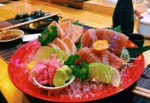 sushi Nha Trang